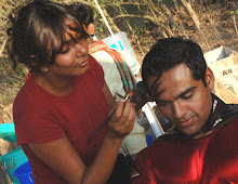 Working with Abhay Deol