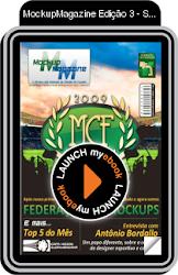 Mockup Magazine