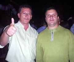 Henry Arias respalda a Martínez