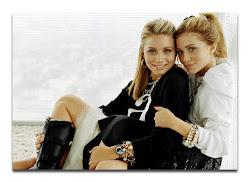 Amber & Ashley