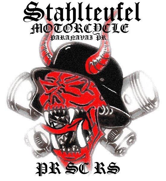 STAHLTEUFEL Moto Clube