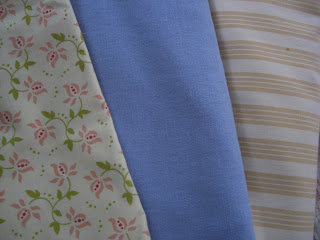 new linen and cotton fabric