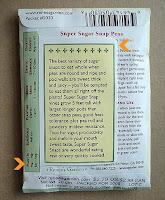 Renee's Garden seed pack