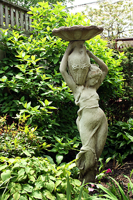 Garden Art at Sweet Home & Garden Chicago