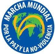 Este Blog adhierea a la Marcha Mundial por la Paz y la NO-Violencia