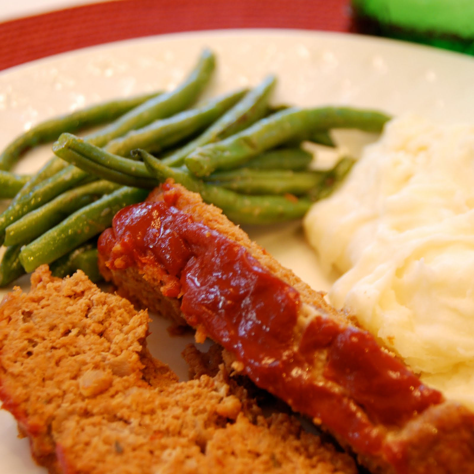 Simple Girl Ina 39 S Turkey Meat Loaf