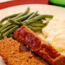 Ina Garten Turkey Meatloaf