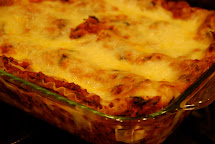 Barefoot Contessa Turkey Lasagna