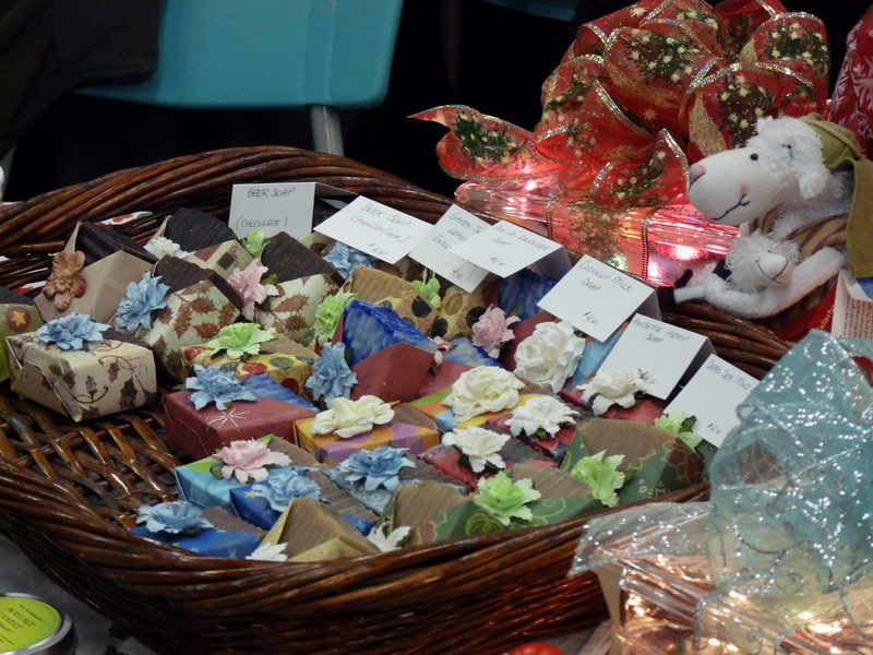 Christmas Craft Ideas to Sell at Craft Fairs
