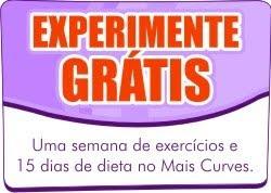 Ganhe 15 dias de degustação na Curves (Academia para mulheres)