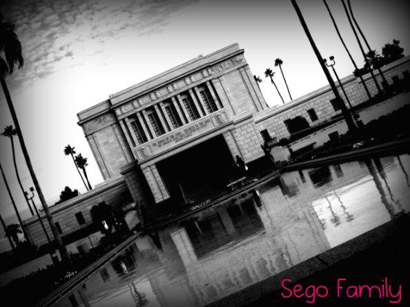 Sego Family