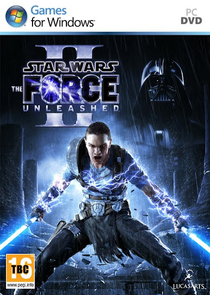 Star Wars The Force Unleashed II Multi2 Repack RG Shift