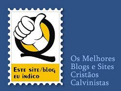 Indicação do Blog Eleitos de Deus