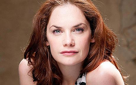 Today S Telegraph Newspaper Has An Interview With Ruth Wilson Focusing