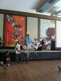 Rio Anime games