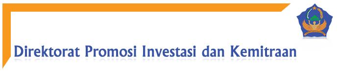 Direktorat Promosi Investasi dan Kemitraan