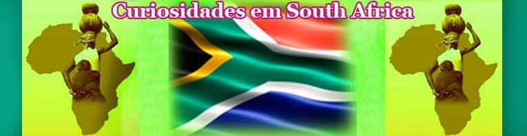 Curiosidades em South Africa