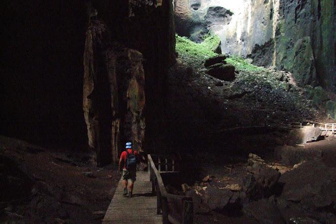 Gomatong Caves,malaysia