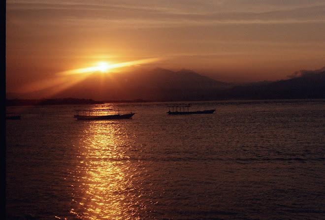 INDONESIA-GILI TRAWANGAN