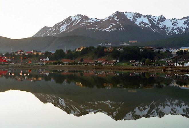 Tierra del Fuego - Patagonia - Argentina
