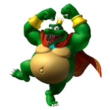 king krool