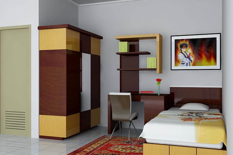 Interior Design Apartment Di Jakarta
