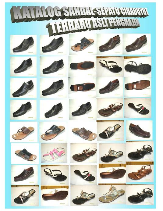 Sandal Sepatu Cibaduyut