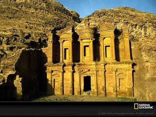 beautiful petra jordan natural wallpapers, Petra jordan photos, popular seven wonders of the world, petra jodran photo gallery