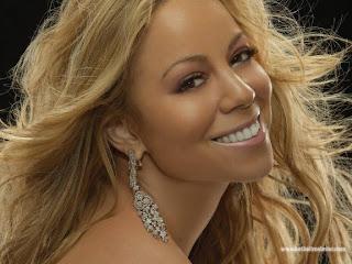 Singer Mariah Carey wallpapers, hollywood stars images