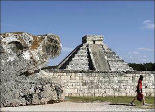 beautiful Mexico Chichen Itza pictures