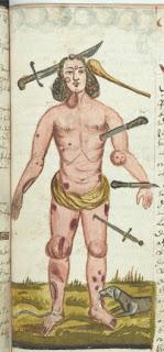 1675, Arzneibuch, Austria or South Germany