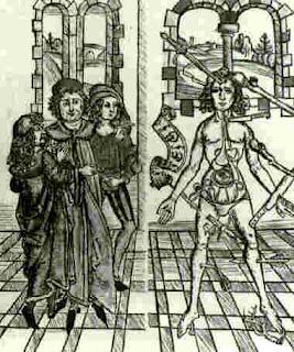 Dis Is das Buch der Cirurgia, Heironymus Brunschwig
