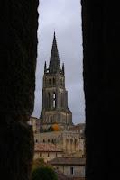 A St Émilion templom