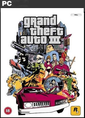 Download - GTA III PC Completo