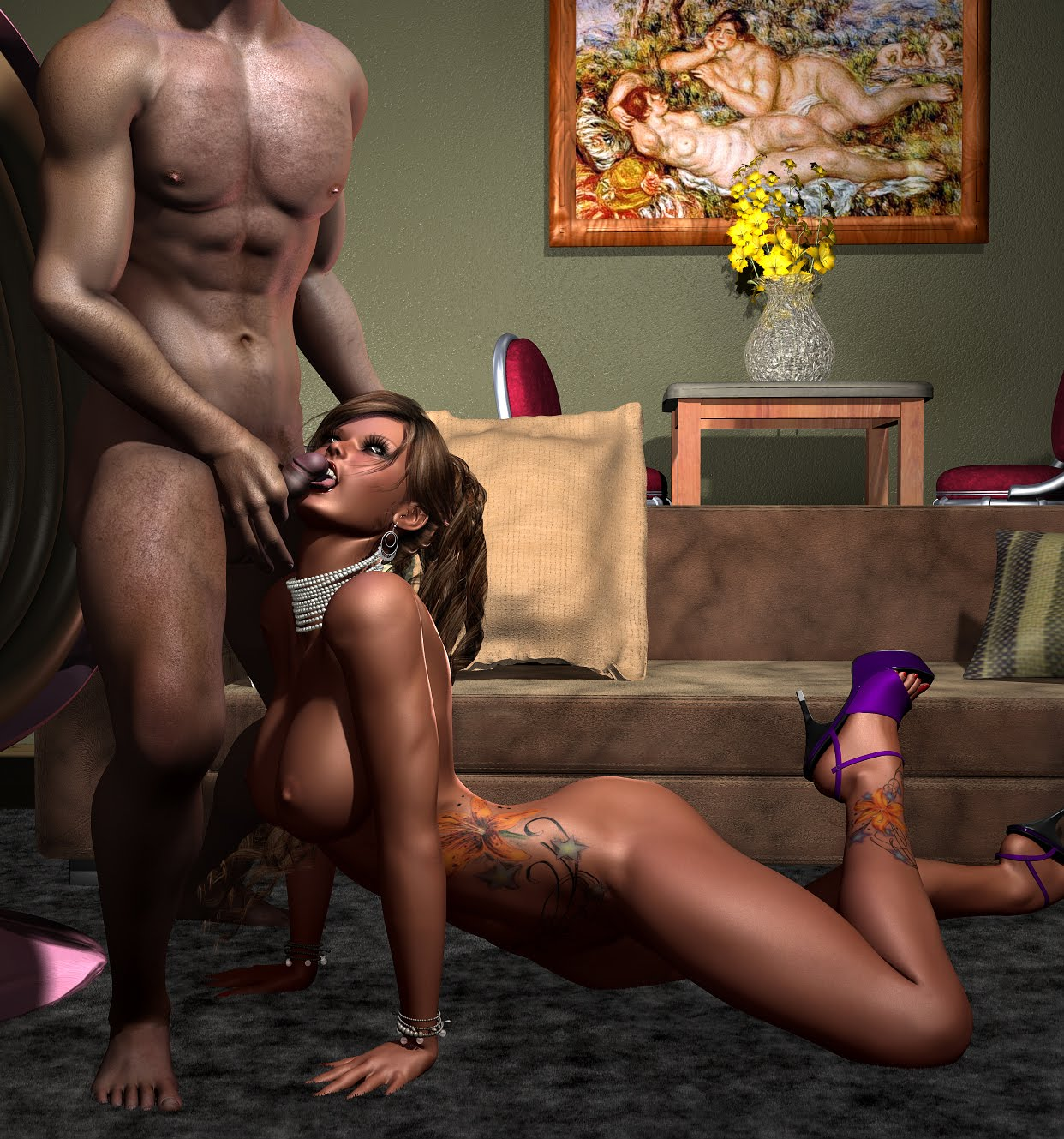 3d hardcore sex by a dragon porn galleries