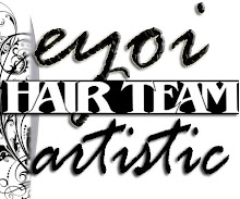 Eyoi Team Makeup/Hair Artistik