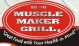 Muscle Maker Grill Miami