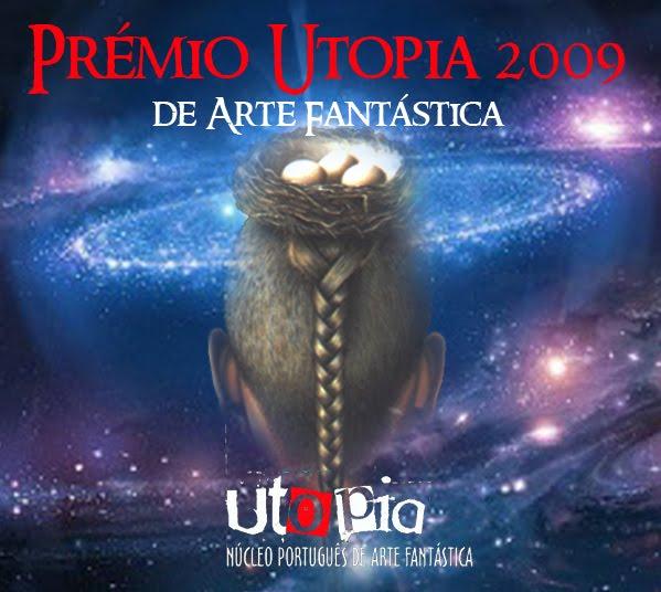 Prémio UTOPIA 2009