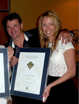 HIA Award for Nathan's Building Team