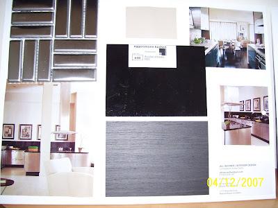 Online Interior Design School on Jill Seidner Interior Design  Design Boards