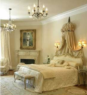 | Premier Interior Design Blog | Home Decor Tips: Romantic Bedrooms