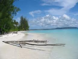 Gebe Island