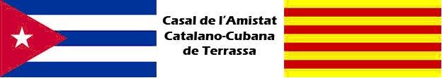 Casal d'amistat catalano-cubana de Terrassa