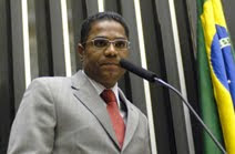 O deputado Márcio Marinho será o presidente da Frente Parlamentar da Capoeira