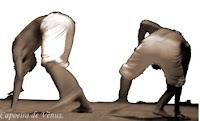 Capoeira Angola - foto de Neila Vasconcelos (Venusiana)