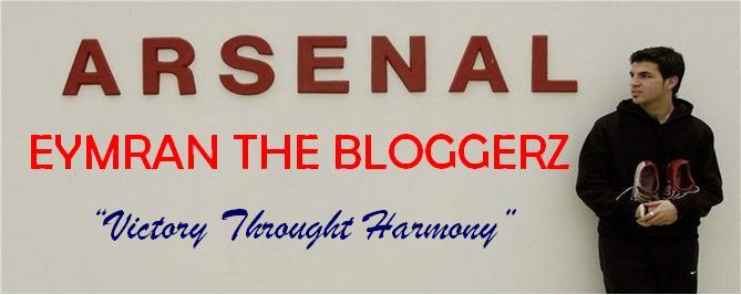 Eymran The Bloggerz