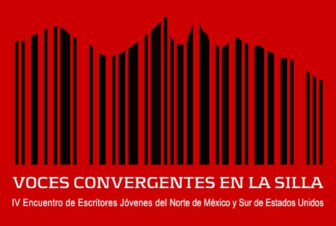 Escritores Jóvenes del norte de México y sur de USA