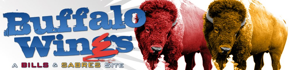 Joe from NYC Blog: Everything Buffalo Bills, Buffalo Sabres, and Buffalo Media