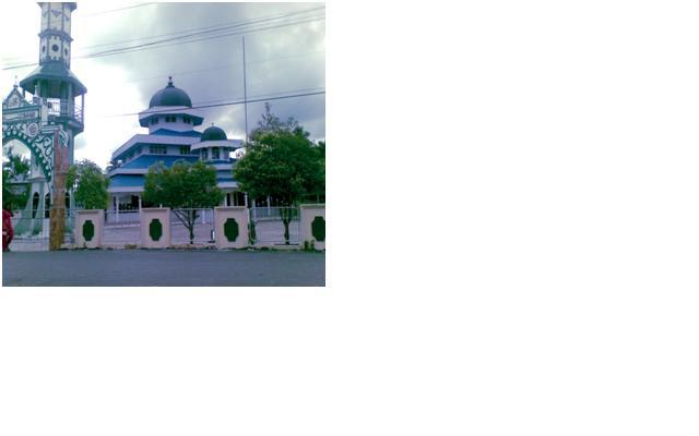 Masjid Kanas