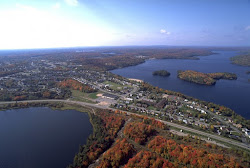Elliot Lake...